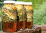 Herbal Vinegar Hair Rinse by Apple Valley Natural Soap