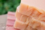 Pink Lemonade Shampoo and Body Bar by Apple Valley Natural Soap