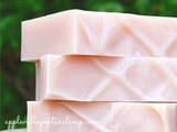 Grapefruit Mint Shampoo/Body Bar - Apple Valley Natural Soap