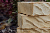 Salted Chocolate Sink Salt Bar by Apple Valley Natural Soap