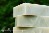 Cucumber Lime Body Bar by Apple Valley Natural Soap