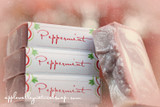 Peppermint Christmas Soap - Apple Valley Natural Soap