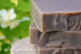 Latte Brunette Shampoo and Body Bar by Apple Valley Natural Soap