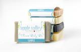 Body Bar Samples - Apple Valley Natural Soap