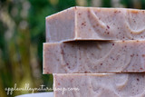 Rhassoul and Avocado Shampoo Bar by Apple Valley Natural Soap