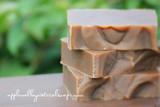 Masala Chai Shampoo Bar by Apple Valley Natural Soap