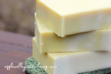 Juniper Mint Castile Bar - Apple Valley Natural Soap