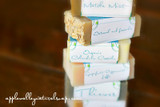 HALF Sized  Body Only Bars by Apple Valley Natural Soap