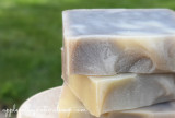 Lavender Silk Shampoo & Body Bar by Apple Valley Natural Soap