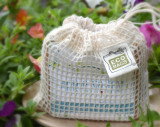 Soap Eco-Bag from Apple Valley Natural Soap