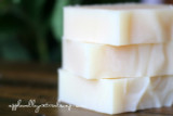Peppermint Patchouli Pumice Body Bar by Apple Valley Natural Soap