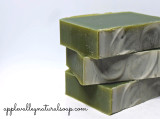 The Buck Shampoo & Body Bar by Apple Valley Natural Soap