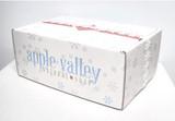 Christmas Gift Box - Apple Valley Natural Soap