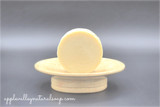 Classic Shaving soap by Apple Valley Natural Soap