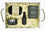 Men's Gift Box by Apple Valley Natural Soap