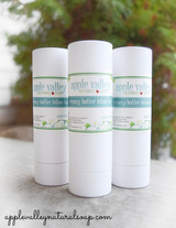 Natural Solid Lotion Bars by Apple Valley Natural Soap