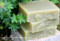 Italian Garden Shampoo & Body Bar by Apple Valley Natural Soap
