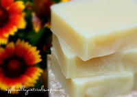 Grapefruit Patchouli Shampoo and Body Bar by Apple Valley Natural Soap