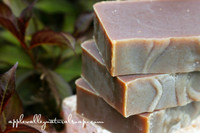 Bamboo Shampoo and body bar by Apple Valley Natural Soap