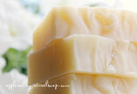 Simply Shea Shampoo and Body Bar by Apple Valley Natural Soap
