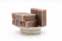 Marshmallow Aloe Shampoo and Body Bar by Apple Valley Natural Soap