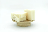 Organic Coconut Bars by Apple Valley Natural Soap