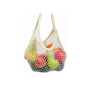 Short Handled String Bag from ECOBAGS® and AVNS