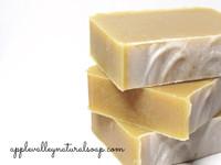 Hemp & Honey 2.0 Shampoo & Body Bar by Apple Valley Natural Soap