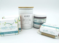 Mother's Day Collection 1 - Apple Valley Natural Soap