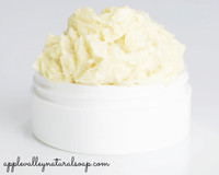 Whipped Body Butter by Apple Valley Natural Soap