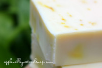 Calendula Castile Body Bar by Apple Valley Natural Soap