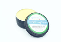 Organic CBD balm by Apple Valley Natural Soap