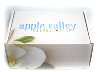 Gift Box by Apple Valley Natural Soap