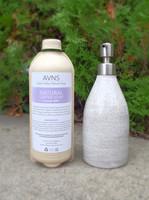 Liquid Lavender Castile Soap by Apple Valley Natural Soap