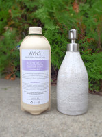Soap Pump by Apple Valley Natural Soap