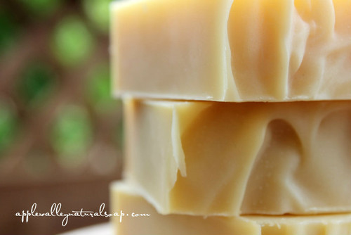 Jojoba Silk Conditioning Shampoo Bar by Apple Valley Natural Soap