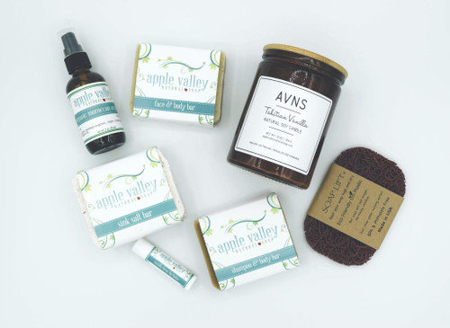 Mother's Day Collection 2 - Apple Valley Natural Soap