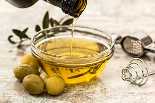 O-Live, O-Love, Olive Oil -- Castile Soap