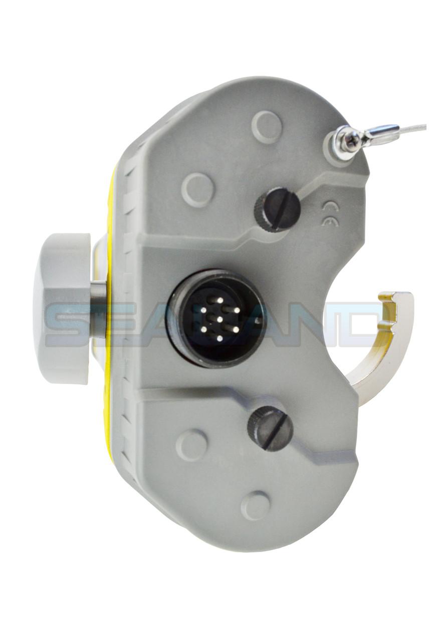 Trimble LR30W Wireless Machine Receiver & In-Cab Display