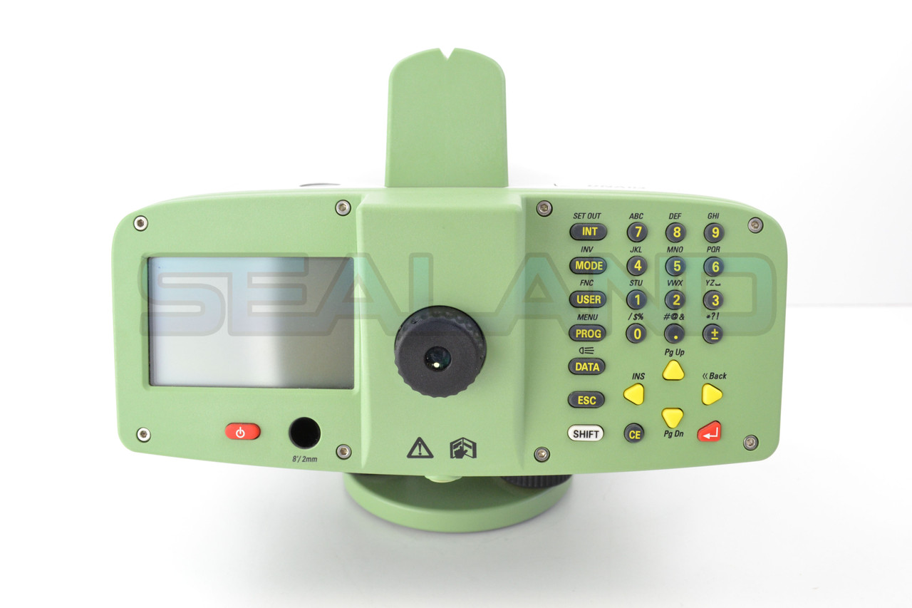 Leica DNA03 Digital Level with New Barcoded Staff - Reconditioned