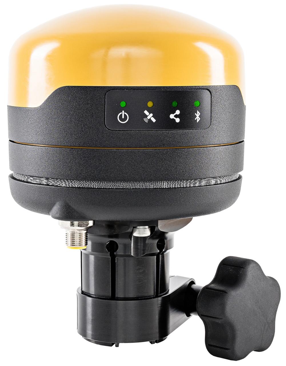 Topcon X-53x Automatic Excavator GPS System