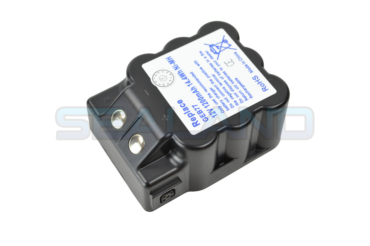 Inline Rechargeable Battery