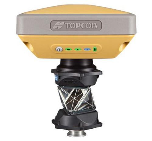 Topcon Hybrid Positioning System