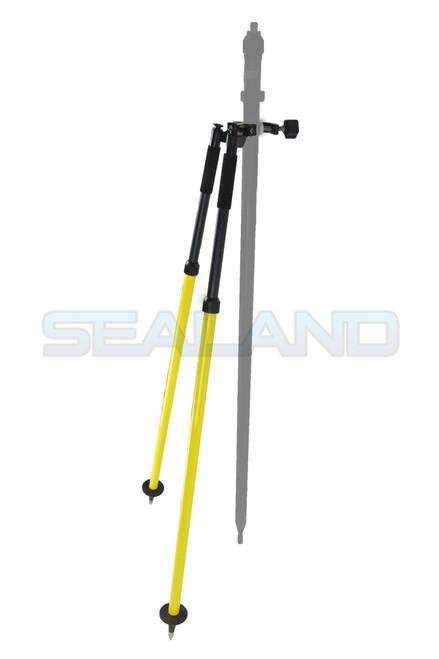 Inline Pole Bipod