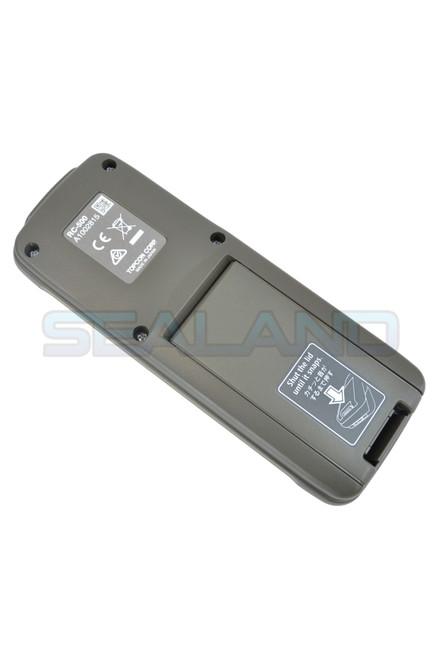 Topcon RC-500 Remote for TP-L6