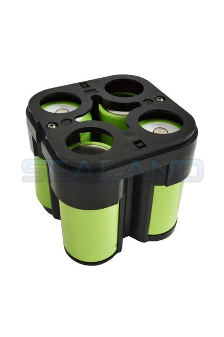 Trimble Laser NiMH 10Ah Rechargeable Pack