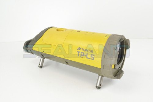 Topcon TP-L5A/B Pipe Laser - Reconditioned