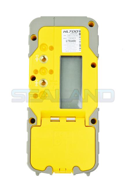 Trimble HL450 MM Laser Receiver Only Large Working Radius