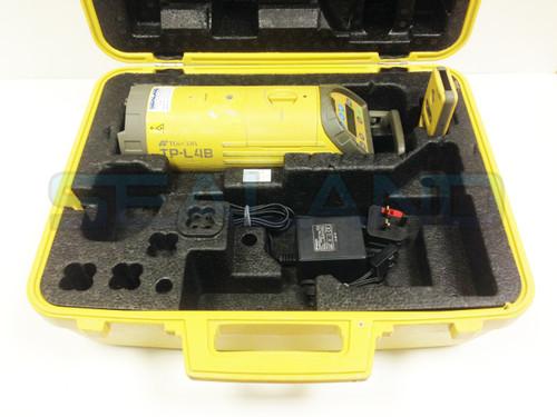 Topcon TP-L4B Pipe Laser - Reconditioned