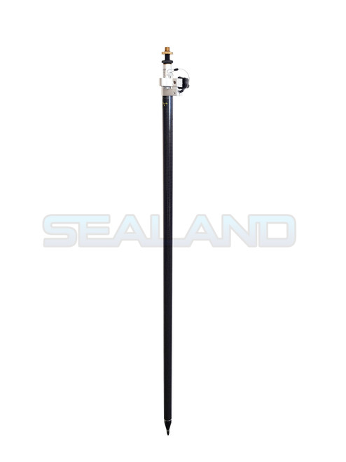 Inline Adjustable Carbon Fibre Prism Pole